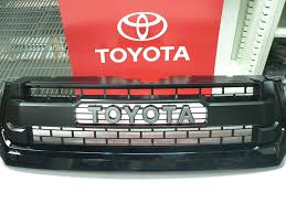 Amazon.com: Toyota Tundra Trd Pro Front Grille by Toyota: Automotive