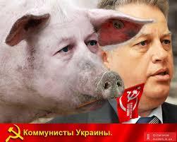 """Рада разрешила распустить фракцию коммунистов - """"за"""" проголосовали 232 депутата - Цензор.НЕТ 85"""