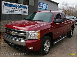 Silverado » 2007 Chevrolet Silverado 1500 Lt - Old Chevy Photos ...