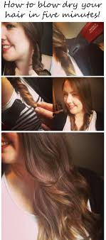 Best 25+ Blow drying hair ideas on Pinterest | Blow drying tips ...