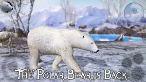 Amazon.com: Polar Bear Simulator 2: Appstore for Android