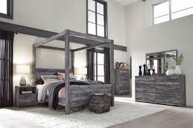 ashley furniture bedroom sets images. Brilliant Furniture Ashley Furniture Baystorm Queen Canopy 5 Piece Bedroom Set B221 On Sets Images