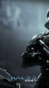 1080x1920 halo 3 odst iphone 5 wallpaper id 31911