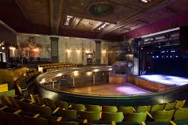 Thalia Hall Chicago Seating Chart Bank America Pavilion Online Charts Collection
