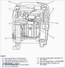 2004 Chevrolet Trailblazer Fuse Box - Wiring Diagram
