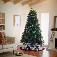Christmas Tree Lights Amazon Amazon Is Selling An Alexa Compatible Christmas Tree For 300