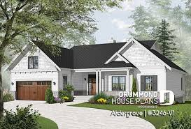 floor plans with attached garage