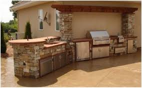 Outdoor Kitchen Australia Kitchen Outdoor Kitchen Cabinets And More Amazing Outdoor