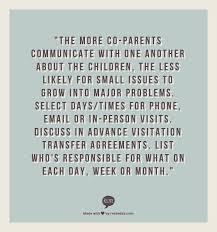 Co Parenting Quotes Interesting 48 Best Divorce CoParenting Legal Process Images On Pinterest