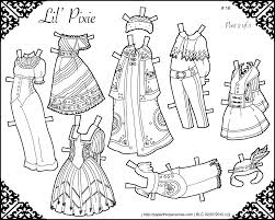 Small Picture magnificent printable paper doll coloring pages with doll coloring