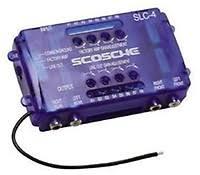 pac sni 35 sni35 variable loc line out converter scosche slc 4scosche