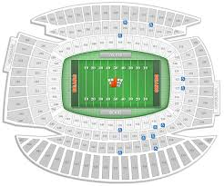 Chicago Bears Seating Chart Chicago Bears Soldier Field Seating Chart Interactive Map