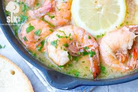 lemon shandy l and eat shrimp beer