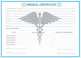 Free Medical Certificate Download 3 Platte Sunga Zette