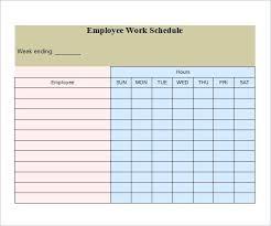 Working Calendar Template Work Schedule 5 Days 2018 Jjbuilding Info