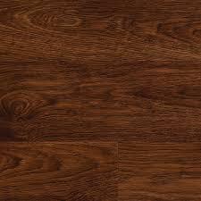 style selections laminate 6 14 in w x 4 52 ft l rustic oak wood plank laminate flooring 6 ratings
