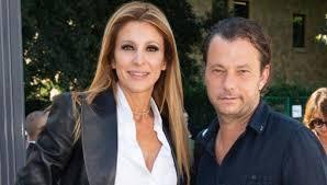 Roberto Parli definisce 'baggianate' le voci su una presunta crisi con Adriana  Volpe