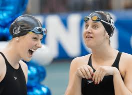 What Are They Talking About: Missy Franklin and Amber McDermott ...
