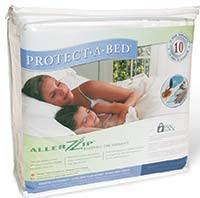 mattress encasement for bed bugs. protect-a-bed bed bug proof mattress covers and box spring encasements encasement for bugs