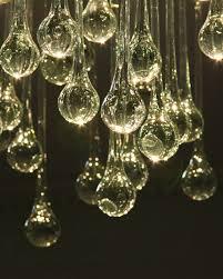 metro modern murano tear drop crystal chandelier teardrop with black chandelier crystals teardrop