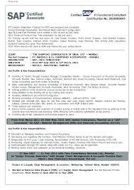 Business Process Consultant Job Description Letter Resume Directory