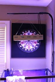 diy fish tank light hanger onvacations wallpaper