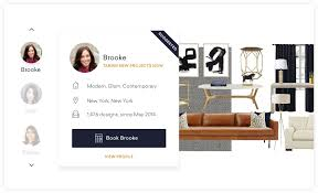 effortless online interior design and home inspiration take our style survey to get matched your perfect designer based on your style or explore 100 designers on your own personalize your design