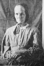 Fearless Fanny – The Story of Fanny Huggins Pettijohn – Part III | Dakota  Soul Sisters