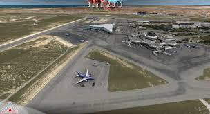 Just Flight Baku 2017