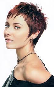 Spike Hair Style For Women switch up to the best very short hair styles hairstyle ideas in 2017 6708 by wearticles.com