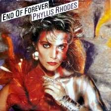 Phyllis Rhodes - End Of Forever - hitparade.ch