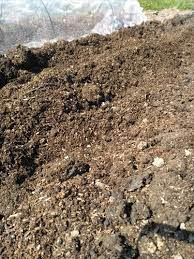粘土 質 の 土 を 柔らかく する 方法