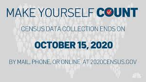 All of this really rests on the fact that we have data that we can trust, the data we can rely on. U S Census Whiplashed By Changing Deadlines Accuracy Concerns Nbc10 Philadelphia