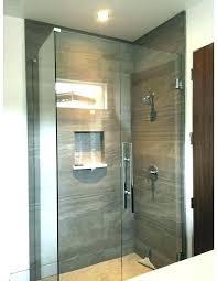 delta frameless shower door privacy glass for shower doors delta frameless contemporary sliding