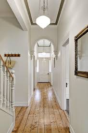 lighting for hallways and landings. beautiful victorian arched hallway 19 liddiard street hawthorn lighting for hallways and landings