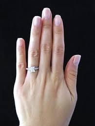 1 carat diamond size 1 ct radiant diamond ring wedding promise diamond engagement
