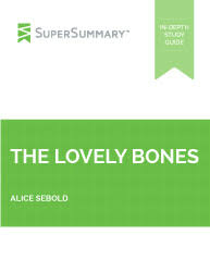 the lovely bones summary supersummary alice sebold the lovely bones
