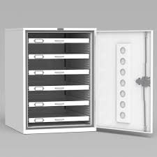 Pharmaceutical Storage Cabinets Counter Height Conservation Cabinets