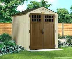 plastic garden storage units shed large sheds sto