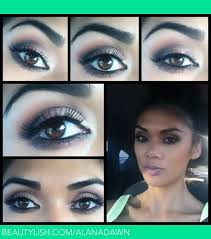 skin women glamour makeup with tutorials for green eyes brown and dark