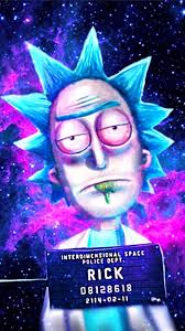 Rick sanches vitruvian man digital wallpaper, rick and morty. Rick And Morty Hd Posted By Michelle Sellers