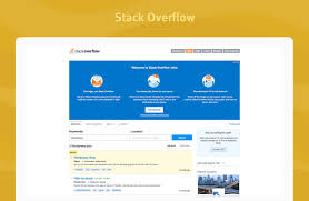 top websites to get hired as a lance wordpress developer we all know that stack overflow is the holy grail when it comes to online forums for developers fewer know that the site also features an online job board