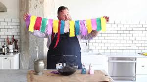 Rit Fabric Dye Color Chart Mixing Custom Dye Colors With Sweet Paul