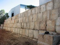 Small Picture GLEN CADOO CORNERSTONE BOULDER WALLS BRISBANE 0402 251 367