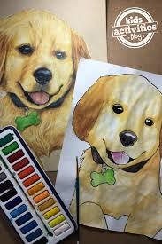 The free coloring pages for adults are tried & true are a little different from the other coloring sheets on this list. Free Adorable Puppy Coloring Pages For Kids And Adults