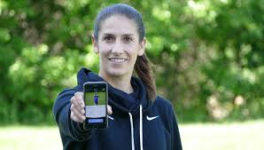 A Conversation With Yael Averbuch-West, the Busiest Woman in Soccer - Urban  Pitch