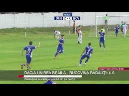 First four stats shown in the table illustrate the total number of goals scored in each football match when. Dacia Unirea Brăila Bucovina Rădăuți 4 0 Televiziunea Intermedia Suceava