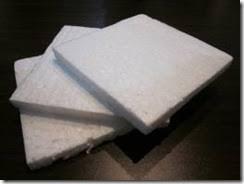 Hasil gambar untuk Styrofoam dan Minyak Kayu Putih