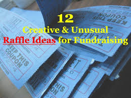 things to raffle off at a fundraiser raffle ideas successful ideas for fundraising