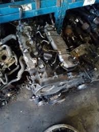 Toyota Avensis 20 D4d Engine in Lurgan, Armagh from Autoparts Ireland